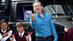 Andrew Lloyd Webber challenges arts cuts