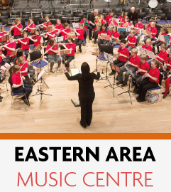 Eastern Area Music Centre