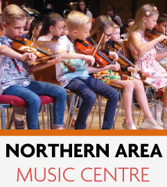 North Area Music Centre